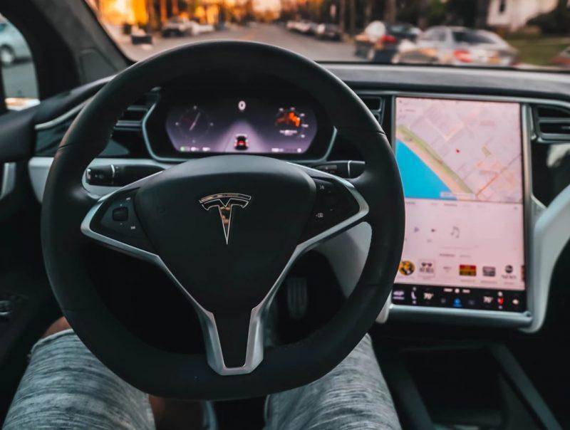 Tesla entering Indian Car Market