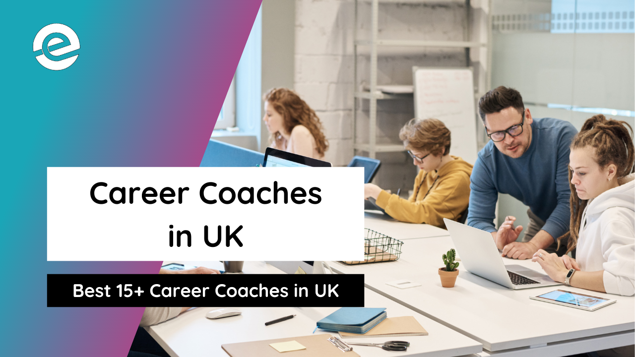 Best 15+ Career Coaches in UK