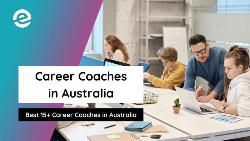 Best 15+ Career Coaches in Australia