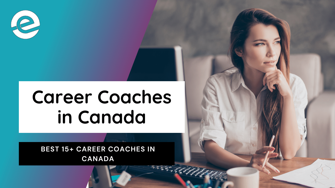 Best 15+ Career Coaches in Canada