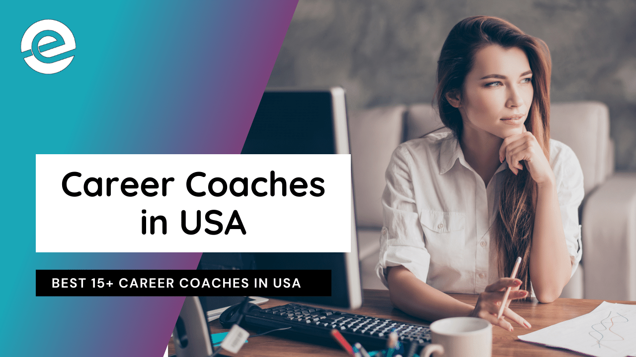 Best 15+ Career Coaches in USA