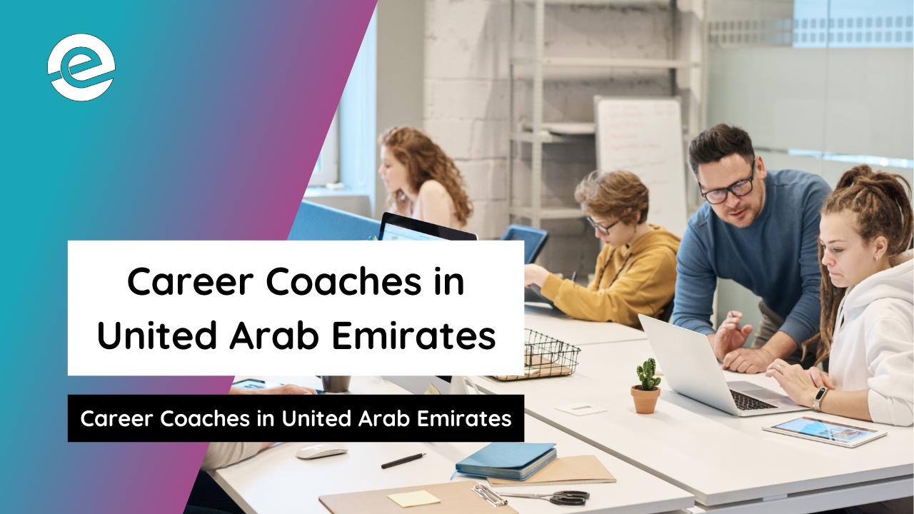 Career Coaches in United Arab Emirates