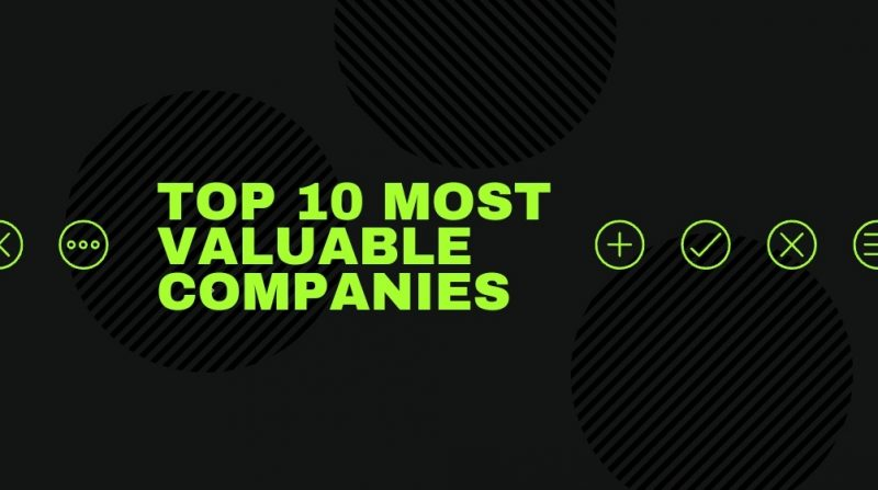 Valuable Companies
