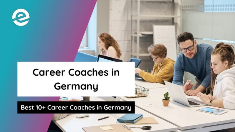 career coaches in germany