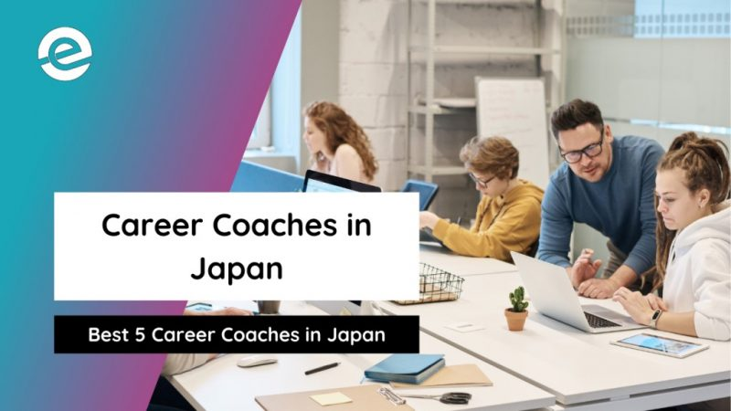 career coaches in japan