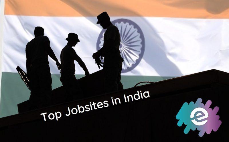 jobsites in india