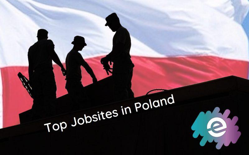 jobsites in poland
