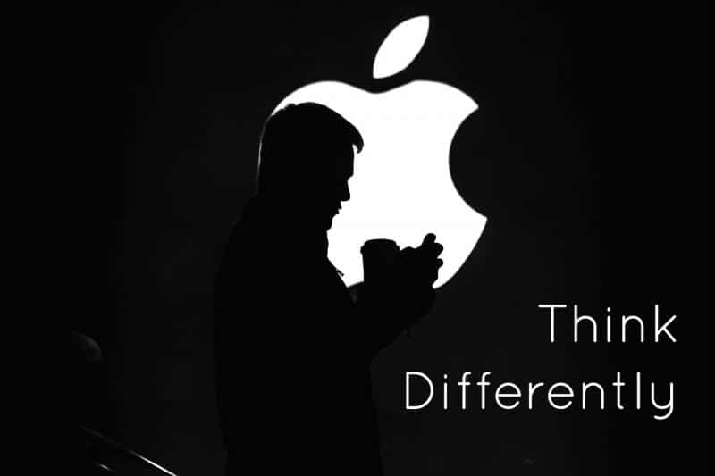 Steve Jobs the man who thought differently