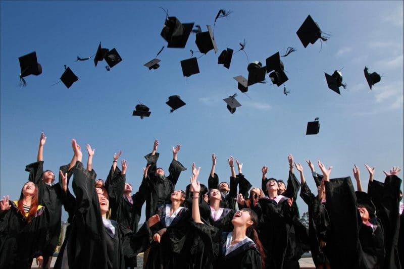 Top 10 Highest Paying Careers For Graduates