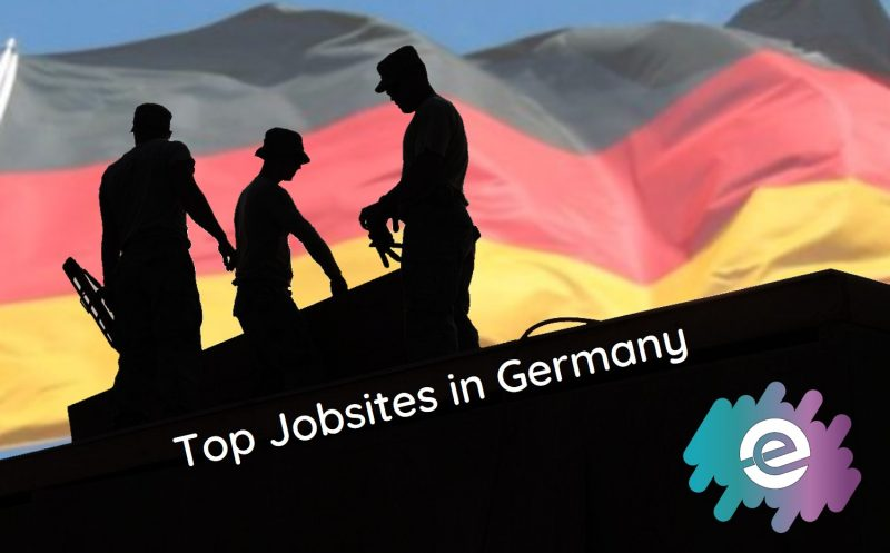 jobsites in germany